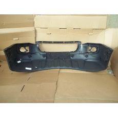 Бампер передний парктроники VAG 2E0807103AP