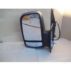 Зеркало лев. механическое VAG 2E1857501AD