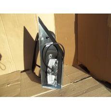 Зеркало L электрическое  VAG 2E1857501Q