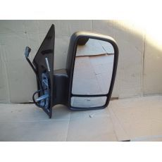 Зеркало R электрическое VAG 2E1857502P