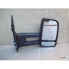 Зеркало R механическое для будки VAG 2E3857502H