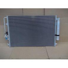 Pадиатор кондиционера VAG 2E0820413