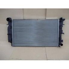 Pадиатор системы охлаждения VAG 2E0121253B