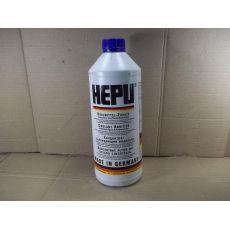 Антифриз синий  концентрат 1.5 л    Hepu P999