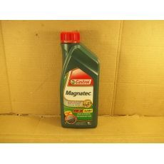 Моторное масло Magnatec 1L полусинтетическое Castrol 10W40