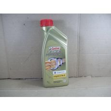 Моторное масло LongLife III 5W30 1L синтетическое Castrol