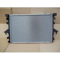 Радиатор AXB,AXC,AXA,BRR,BRS 470x710 Nissens 65282A