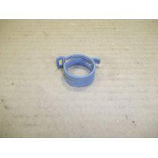 Шланг системы охлаждения хомут VAG N90687001