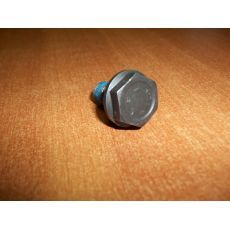 Болт крепления маховика VAG N90206103