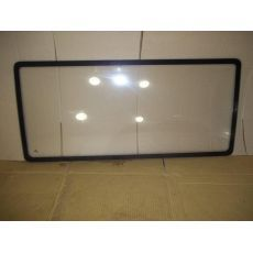 Стекло боковое среднее L VAG 703845301S