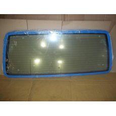 Стекло заднее сплошное с обогревом зеленое VAG 7D0845503A