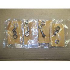 Ролик ТНВД (тройные 4 штуки) Bosch 9461616128