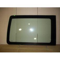 Стекло боковое задние L KMK GLASS VLWS0027