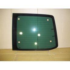 Стекло Фольксваген Т5 на распашонку темно-зеленое прав. VAG 7H1845502E