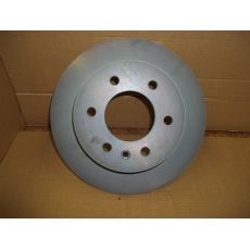 Диск тормозной задний 3.0т-3.5т VAG 2E0615601A