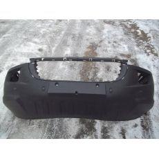 Бампер передний под противотуманнки и парктроники VAG 2E0807103AN