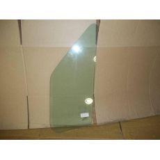 Стекло передние двери форточка глухая L зеленое KMK GLASS 2E0845115A