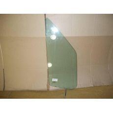 Стекло передние двери форточка глухая R зеленое KMK GLASS 2E0845116A