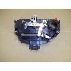 Замок задний двери хлопушка внутренний механический VAG 7H0827426S