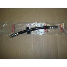 Трубка тормозная резиновая задняя 200mm Hans Pries 103634755