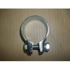 Глушитель хомут 59,5mm Jp.Group 1121401400
