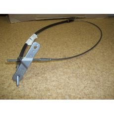 Трос ручника центральный VAG 7H0711476E