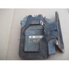 Блок управления двигателем AJT VAG 074906021S  Б/У
