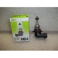 Лампа противотуманнки HB4B 12V-55W VALEO 032015