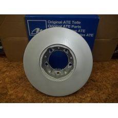 Диск тормозной передний 81 96 Ate 24.0120-0114.2