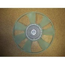 Вентилятор вискомуфты СКТВ,СКТС VAG 03L121301