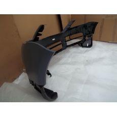 Бампер передний VAG 7L6807217AGGRU