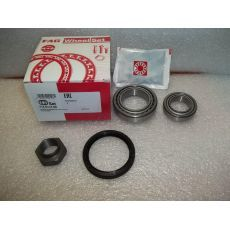 Подшипник передний ступицы комплект LT28-35 FAG 713611480