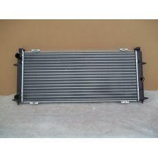 Радиатор 720*320мм 70-N-002000 Stellox 10-25127-SX