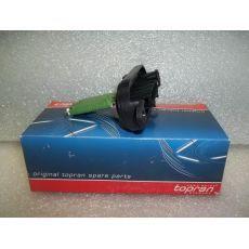 Резистор передний печки  Hans Pries 115901755