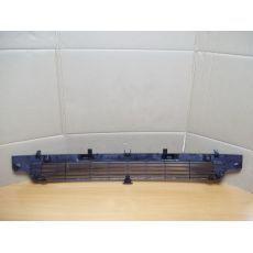 Решетка в накладку под фары Фольксваген Т4 Caravelle черная VAG 7D085365401C