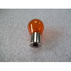 Лампа поворота желтая Bosch 1987302213