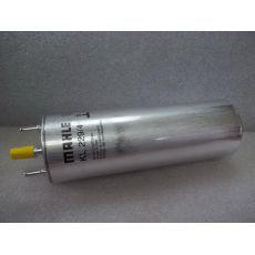 Фильтр топливный  +Touareg   AXB/AXD/AXE/BAC/AXC   Knecht (Mahle Filter) KL229/4