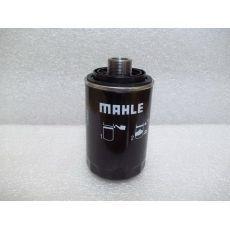 Фильтр масляный 2.0 бензин Knecht (Mahle Filter) OC456