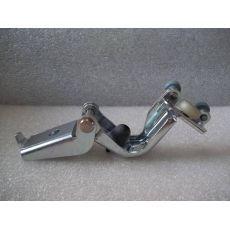 Ролик сдвижной двери средний VAG 2D1843336C