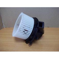 Мотор печки Nissens 87106