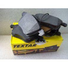 Колодки тормозные передние    99-- Textar 2326903