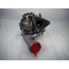 Турбина BNZ 760698-5004S