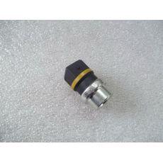 Датчик температурный 4-х контактный черный с желтым VERNET WS2579