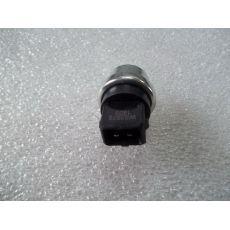 Датчик температуры ,черный, квадратный VERNET WS2576
