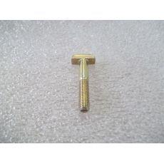 Кожух ремня ГРМ нижний болт VAG N90053401
