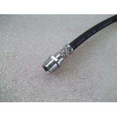 Трубка тормозная задняя шланг внутренний 260мм Febi 30787