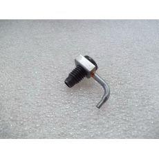 Масляная форсунка 2.5 +Touareg VAG 070103157A