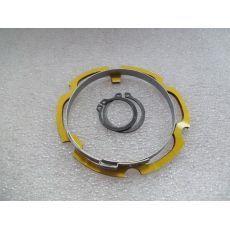 Пыльник на ШРУС задний внутренний комплект GKN 306055