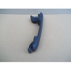Ручка двери передний VAG 2D0837205 Б/У