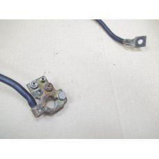 Клемма минусовая VAG 701971235D Б/У